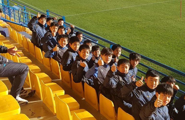 NovaWays, expertos en turismo. Organizamos stages de fútbol en colaboración con Fútbol Base Internacional.