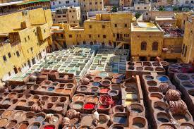 Ven a conocer el Norte de Marruecos. Tánger, Fez o Asilah con tu agencia de viajes NovaWays