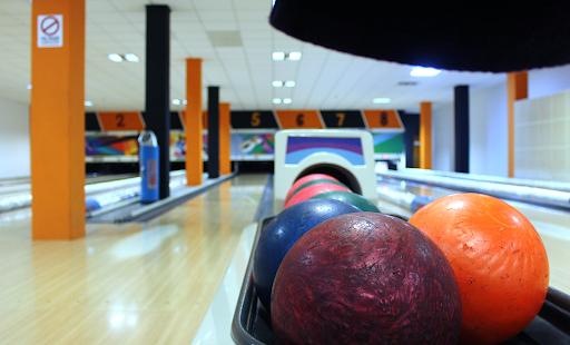 Benicassim bowling