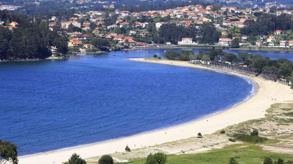 Galicia Baiona